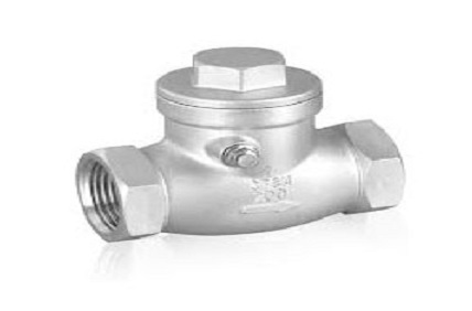 Stainless Steel UNS S30400 Valves