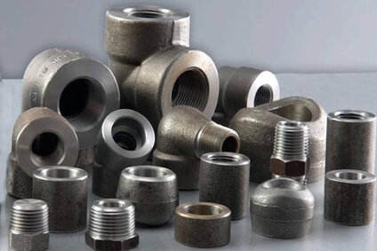 ASME SA182 Alloy Steel F11 Forged Fittings