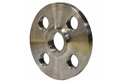 Stainless Steel UNS S34700 Flanges