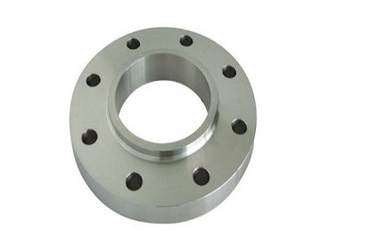 Stainless Steel UNS S34709 Flange