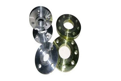 ASTM A182 Alloy Steel F1 Flanges