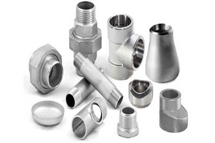 ASTM A182 Alloy Steel F1 Forged Fittings