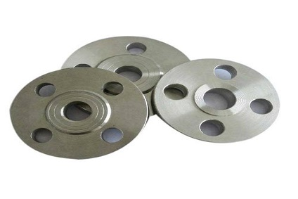 Stainless Steel 321 & 321H Flanges