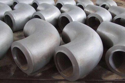ASTM A234 Alloy Steel WP1 Buttweld Fittings