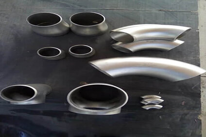 ASTM A234 Alloy Steel WP91 Buttweld Fittings
