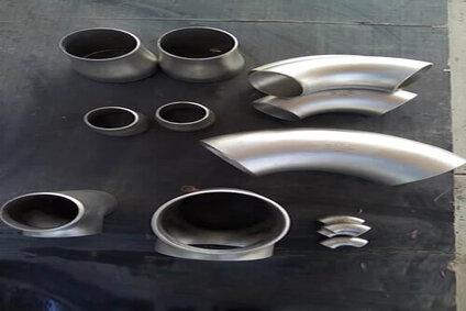 Alloy Steel WP91 Buttweld Fittings