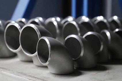 ASTM A403 317 SS Buttweld Fittings