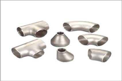 SS 410 Buttweld Fittings