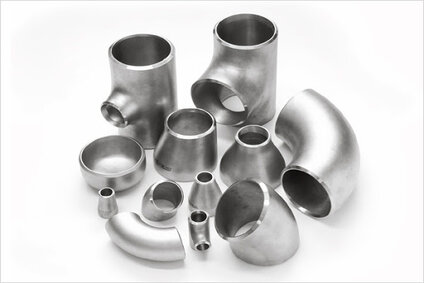 ASTM A403 SS 321 Buttweld Fittings