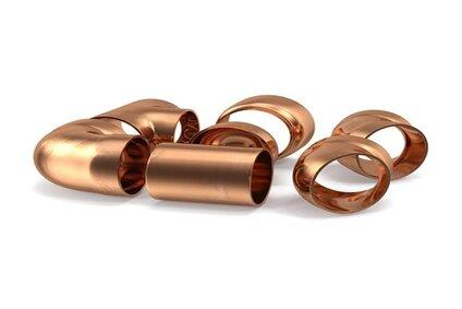 Copper Nickel Buttweld Fitting