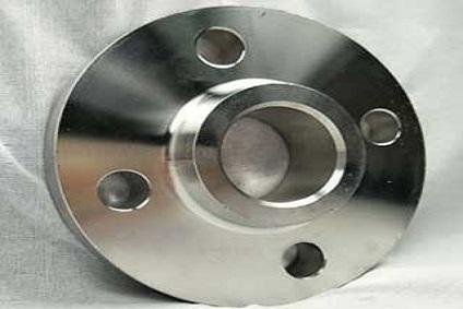 Titanium Grades 5 Flanges