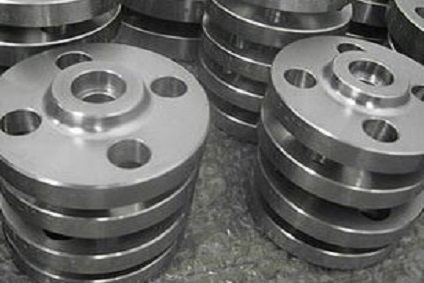 Stainless steel UNS N08904 Flanges