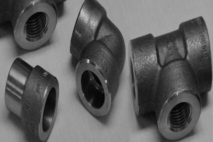 Alloy Steel ASTM A182 Forged Fittings