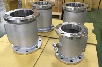 ASTM A494 Hastelloy C22 Valves