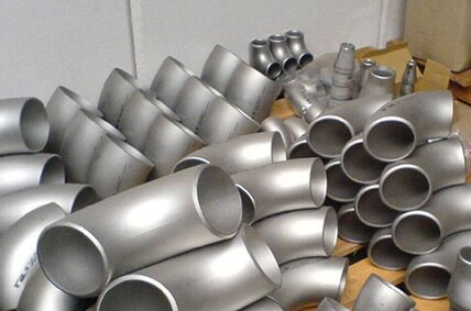 Hastelloy C276 Buttweld Fittings