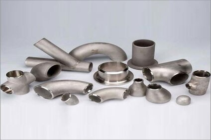 Hastelloy X Buttweld Fittings/ Hastelloy UNS N06002 Seamless Pipe Fittings