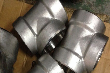 ASTM B564 Hastelloy X  Forged Fittings