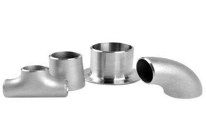 Incoloy 825 Pipe Fitting