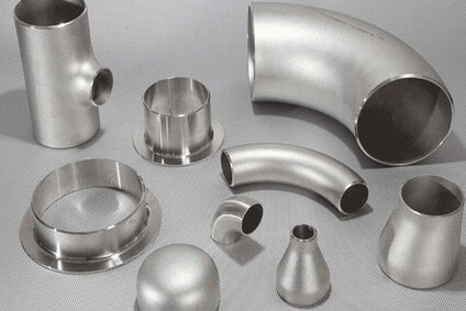 ASTM B366 Alloy 20 Buttweld Fittings