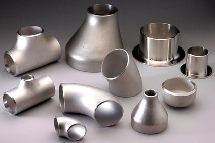 Stainless Steel UNS S30400 Buttweld Fittings