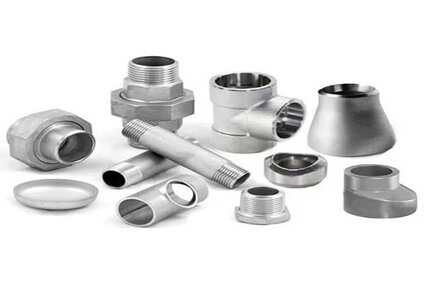 Stainless Steel UNS S30403 Forged Fittings