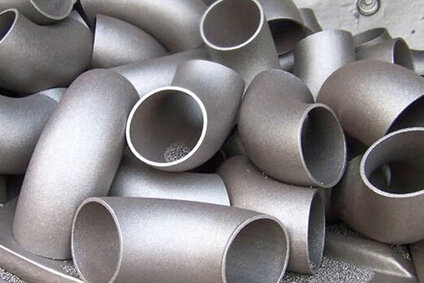 Stainless Steel UNS S30409 Buttweld Fittings
