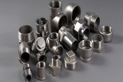 Stainless Steel UNS S30409 Forged Fittings
