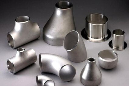 Super Duplex Steel UNS S32760 Welded Forged Fitting