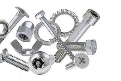 ASTM A182 Duplex Steel UNS S32205 Fastener