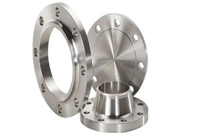 Stainless Steel UNS S30400 Flanges