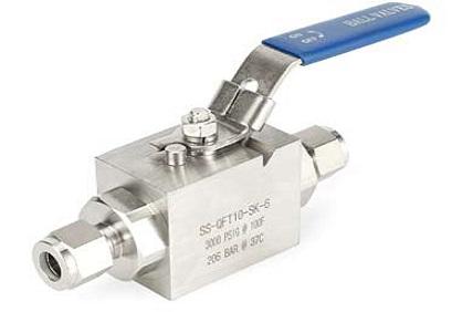 ASTM A494 Nickel 200 Valves
