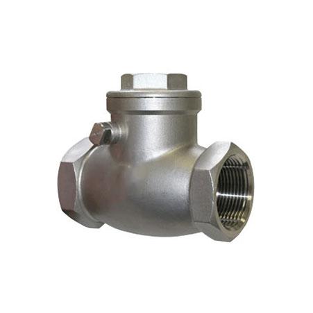 Duplex Steel UNS S31803 Valves
