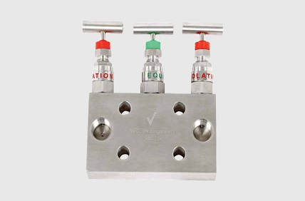 Stainless Steel UNS S34700 Valves