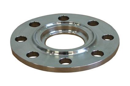 ASTM A182 Expander Flange