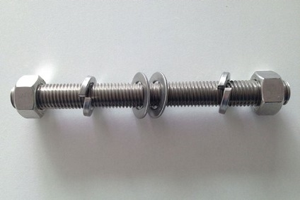 ASTM A193 Grade B8M Bolts And Studs