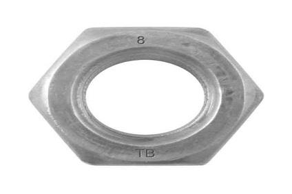 ASTM A194 Grade 8 Nuts