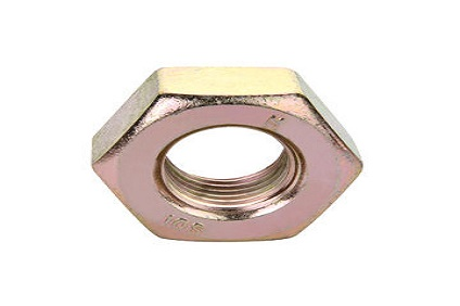 ASTM A563 Hex Nuts