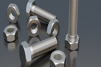 ASTM B408 Incoloy 800H/ 800HT Fasteners