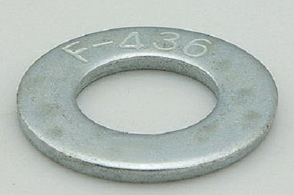 ASTM F436 Washer
