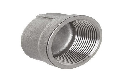 End Caps Pipe Fittings