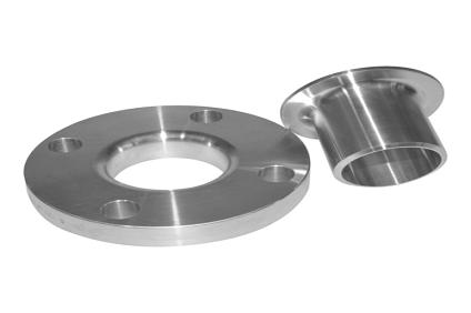 ASTM A182 Lap Joint Flanges