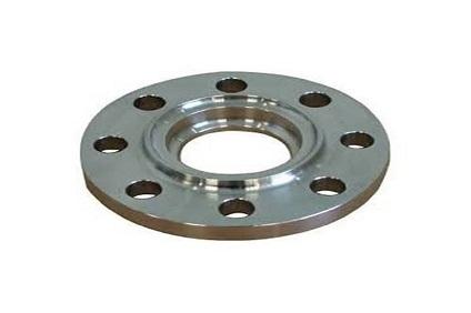 ASTM A182 Socket-Weld Flanges
