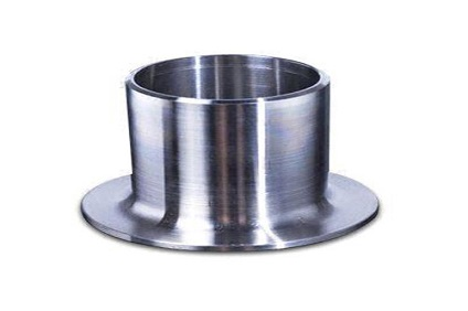 Stub Ends Pipe Fitting