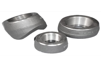 Threadolets Forged Fittings