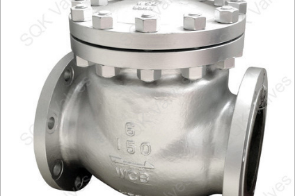 ASME/ANSI B16.34 – 1996 – Valves Suppliers & Exporters in India