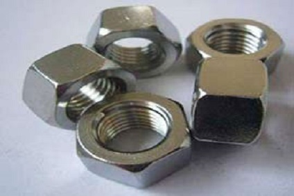 ASTM A194 Grade 8C Nuts