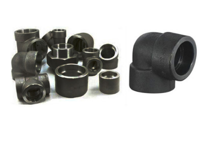 ASTM A694 Carbon Steel Forged Fittings