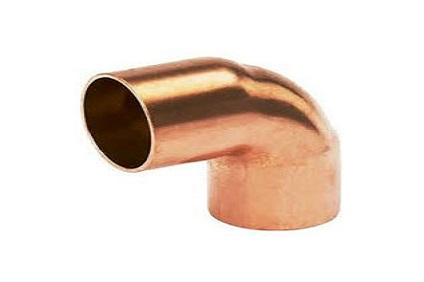 ASTM B62 Copper Pipe Fitting