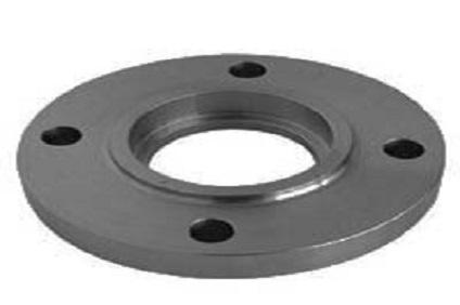 C22.8 Carbon Steel Flange