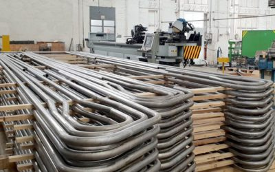 A Quick Overview of Pipe Bends